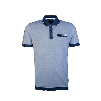 Ted Baker Short Sleeve Polo Shirt TROOP