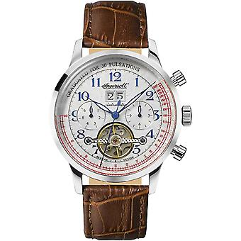Ingersoll IN2002WH Quebec Automatic men's Watch 44mm