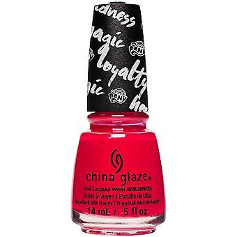 China Glaze Nail Polish Collection - Applejack Of My Eye (83993) 14ml