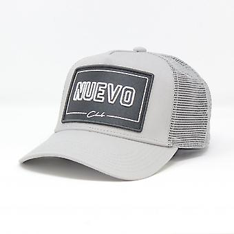 Nuevo Club Mugello Trucker - Grey/black