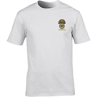 Royal Inniskilling Fusiliers WW1 Veteran - Licensed British Army Embroidered Premium T-Shirt Royal Inniskilling Fusiliers WW1 Veteran - Licensed British Army Embroidered Premium T-Shirt Royal Inniskilling Fusiliers WW1 Veteran - Licensed British Army Embroidered Premium T-Shirt