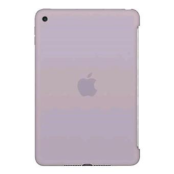 Apple ipad mini 4 original silicone color lavender cover