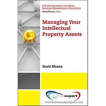 Managing Your Intellectual Property Assets by Shane & Scott