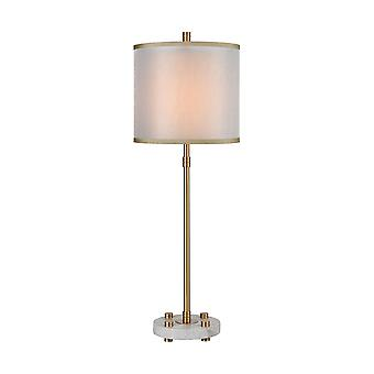 Restraint table lamp