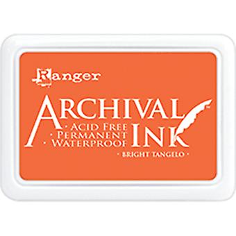 Archival Ink Pad #0-Bright Tangelo AIP-52487
