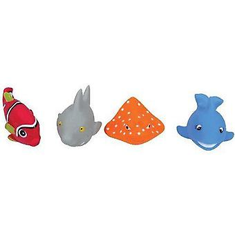 Ludi Spray Fish (Outdoor , Pool And Water Games , Waterguns)