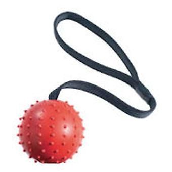 Classic For Pets Brufolo Ball & Rope 70 Millimetri