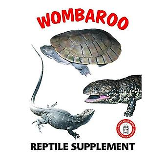 Wombaroo Reptile Supplement 1kg