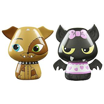 Monster High Monster Cross Watzit And Count Fabulous Pets