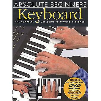 Absolute Beginners by Music Sales