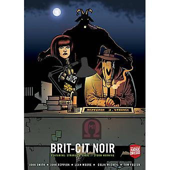 BritCit Noir van John Smith