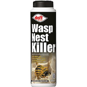 Wasp Nest tueur Puffer 300g