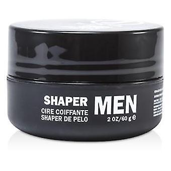 J Beverly Hills Men Shaper Medium Strong Hold Cream - 60g/2oz