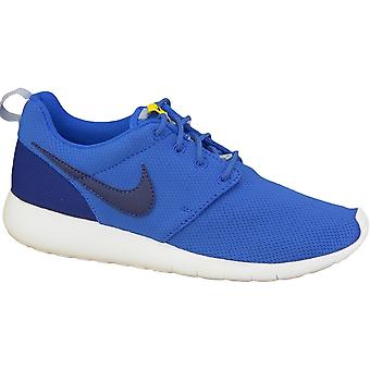 Nike Roshe One Gs  599728-417 Kids sneakers