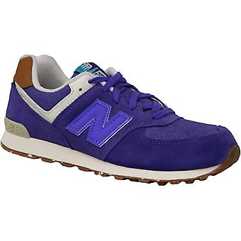 New Balance KL574EUG Kids sneakers