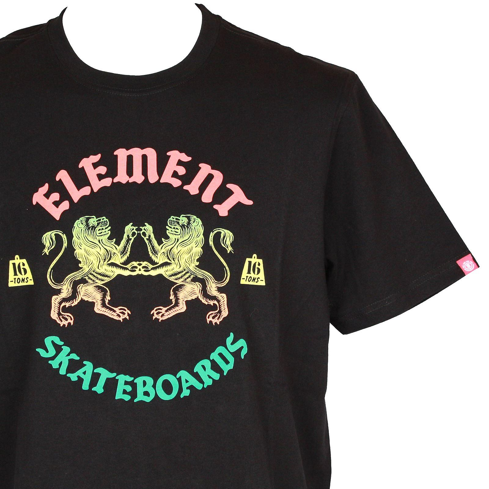 Elementet T-Shirt ~ Rocksteady
