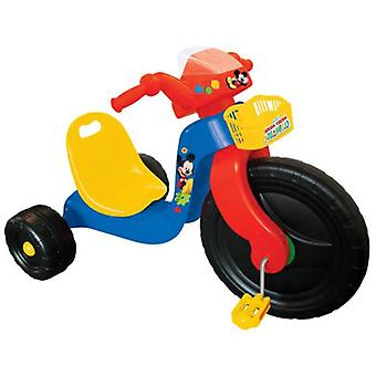 Disney Children Tricycle With Music And Sounds Mickey