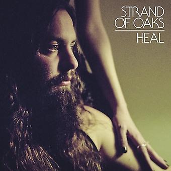 Strand af Oaks - helbrede [Vinyl] USA import