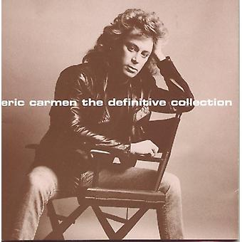 Eric Carmen - Definitive Collection [CD] USA import