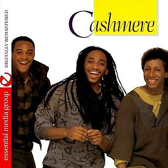 Cashmere - Cashmere [CD] Stati Uniti importare