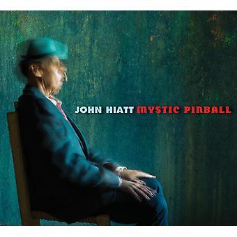 John Hiatt - Mystic Pinball [CD] USA import
