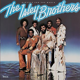 Isley Brothers - Harvest for the World [CD] USA import
