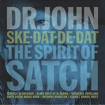 Dr John - Ske-Dat-De-Dat: Anden av Satch [CD] USA import
