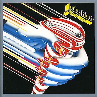 Judas Priest - Turbo [CD] USA importar