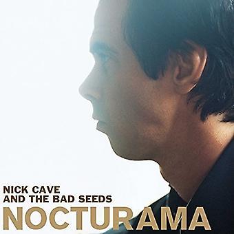 Nick Cave & Bad - Nocturama (LP) [Vinyl] USA importerer