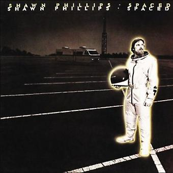 Shawn Phillips - Abstand [CD] USA import