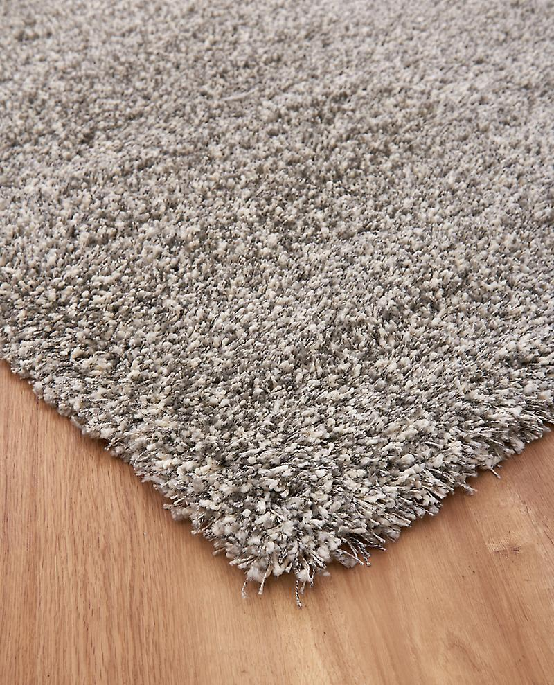 Twilight 39001-6699 Natural off-white and grey fleck  Rectangle Rugs Plain/Nearly Plain Rugs