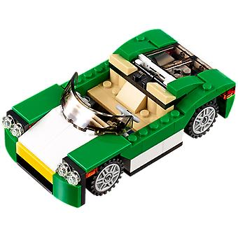 Lego 31056 Green Cruiser (Toys , Constructions , Vehicles)