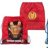 Officially Licensed | IRON MAN | Trainer Bag