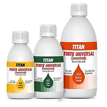 Titanlux Universal Dye 0401 Black 50Ml (DIY , Painting , Painting , Walls and roofs)