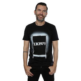 The 1975 Men's Black Tour T-Shirt