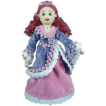 The Puppet Company Fingers Puppets Principesa (Toys , Preschool , Theatre And Puppets)