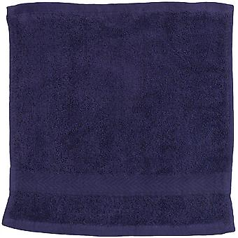 Towel City Luxury Range 550 GSM - Face Cloth / Towel (30 X 30 CM)