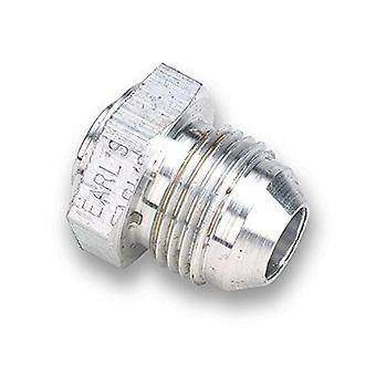 Earl's 997124ERL Aluminum Adapter Weld Fitting