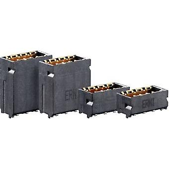 Edge connector (pins) 214550 Total number of pins 5 No. of rows 1