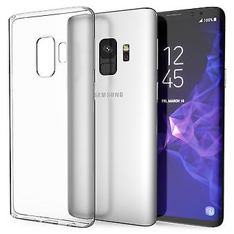 Samsung Galaxy S9 Ultra dünn - Clear