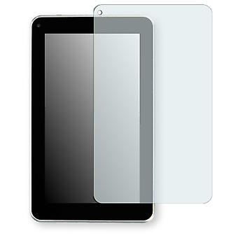 Intenso tab 714 screen protector - Golebo crystal clear protection film