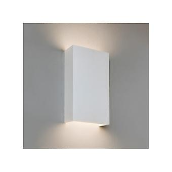 Rio Small Led Dimmable Wall Light - Astro Lighting 8054