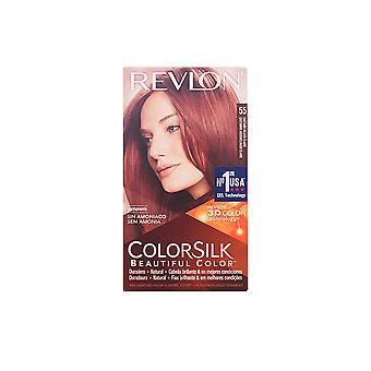 Revlon Colorsilk Tinte Rojizo Claro Womens New Sealed Boxed