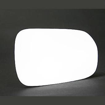 Right Stick-On Mirror Glass Easy to Fit For Honda ACCORD VIII 2003-2008