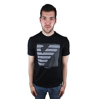 Emporio Armani 3Z1T89 1J00Z 0999 camiseta
