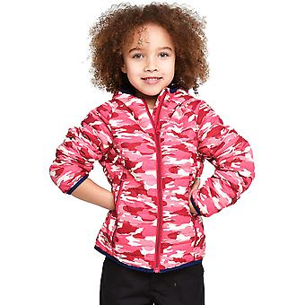 Craghoppers Boys & Girls Discovery Adventures Climaplus Padded Jacket