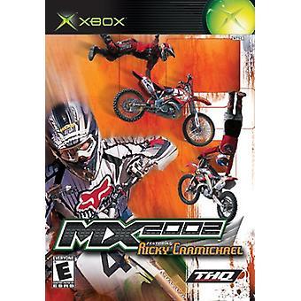 MX 2002 (Xbox)
