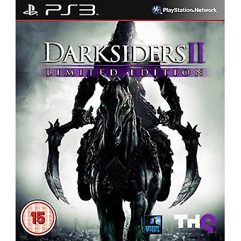 Darksiders II - Limited Edition (PS3)