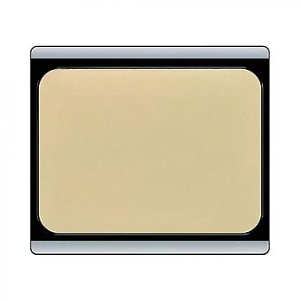 Camouflage Cream Neutralizing Green