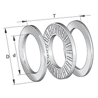 INA 89320-M Axial Cylindrical Roller Bearing